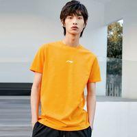 LI-NING 李宁 ATSR373 情侣款运动T恤