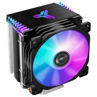 JONSBO 乔思伯 CR-1400彩色版 塔式CPU散热器