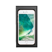BASEUS 倍思 iPhone 7 Plus 全覆盖抗蓝光膜 黑色