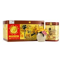 Niulanshan 牛栏山 二锅头 42度浓香型白酒 400ml*6瓶