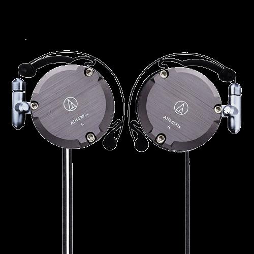 audio-technica 铁三角 ATH-EM7X 复刻版 耳机