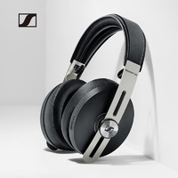SENNHEISER 森海塞尔 MOMENTUM 3 Wireless 头戴式蓝牙降噪耳机
