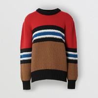 BURBERRY 博柏利 80050321 M 男士针织衫