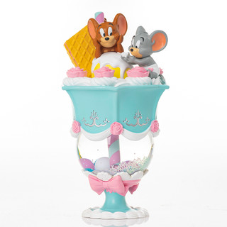 SOAP STUDIO 《猫和老鼠》糖果芭菲杯 水晶球