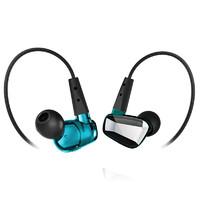 astrotec 阿思翠 GX40 入耳式耳机 蓝色 3.5mm