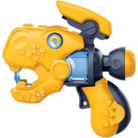 万力睿 黄色恐龙八音枪