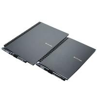 ELFIN BOOK 2.0 智能可重复书写笔记本子 B5/30页 黑色