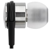 AKG 爱科技 K3003 入耳式圈铁有线耳机 银色 3.5mm