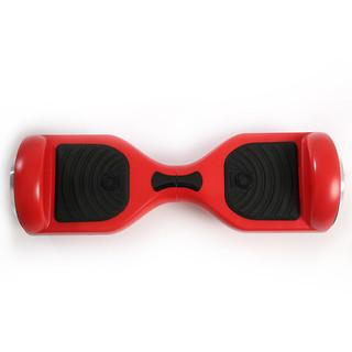 CHIC 骑客 平衡车儿童智能双轮电动体感车扭扭车两轮平行车S1 S1-烤漆红