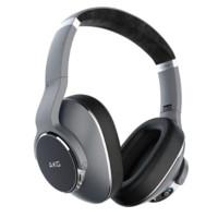 AKG 爱科技 N700NC M2 耳罩式头戴式蓝牙耳机 黑色