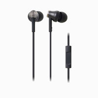 audio-technica 铁三角 CK330iS 入耳式有线耳机
