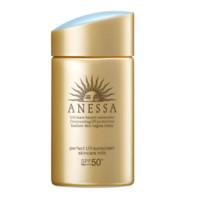 ANESSA 安热沙 安耐晒金瓶 SPF50+ PA++++ 60g