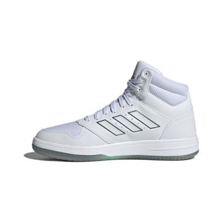 adidas 阿迪达斯 Gametaker 男子篮球鞋 FY6000 白/黑 42