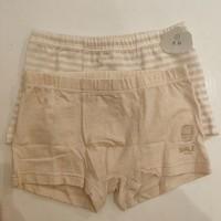 balabala 巴拉巴拉 儿童内裤 2条装