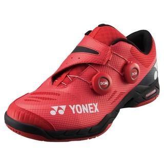 YONEX 尤尼克斯 羽毛球鞋专业比赛运动羽毛球鞋3D动力碳素双BOA包裹POWER CUSHION+ SHB-IFEX