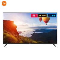 MI 小米 L55R6-A   55英寸 液晶电视
