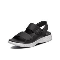 SKECHERS 斯凯奇 55362 男款沙滩凉鞋