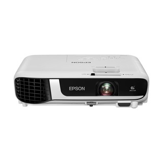 EPSON 爱普生 CB-X51 投影机套装 落地支架幕+同屏器
