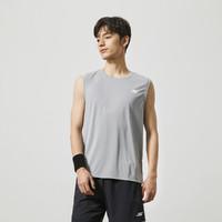 SKECHERS 斯凯奇 P221M052 男子运动T恤