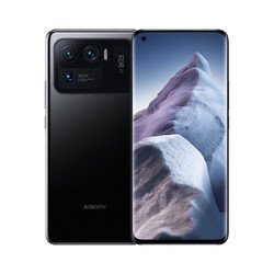 MI 小米 11 Ultra 5G智能手机 8GB+256GB 无线充套装版