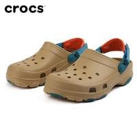 Crocs 卡骆驰 206340-265  男款洞洞鞋