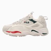 黑卡会员:FILA 斐乐 Ray Tracer 1RM01153 女士休闲运动鞋