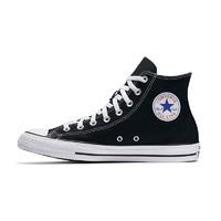 黑卡会员:CONVERSE 匡威 Chuck Taylor All Star 159484F 中性帆布鞋