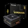 Huntkey 航嘉 HYPER 650G 金牌(90%)全模组ATX电源 650W