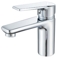 SOMUSO 尚沐斯 SA22-1169T 洗脸盆水龙头 单孔冷热