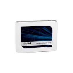 Crucial 英睿达 MX500 SAT3.0接口 固态硬盘 1TB