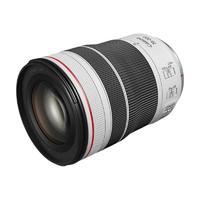Canon 佳能 RF 70-200mm F4.0 IS USM 远摄变焦镜头 佳能RF卡口 77mm