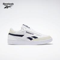 Reebok 锐步 CLUB C REVENGE FY9423 男女款低帮休闲鞋