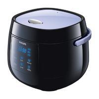 PHILIPS 飞利浦 HD3060/00 电饭煲 2L 蓝色