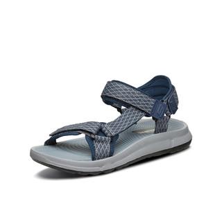 SKECHERS 斯凯奇 凉鞋男鞋夏男凉拖鞋沙滩凉鞋男士休闲鞋男鞋子男士凉鞋