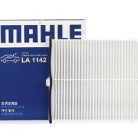 MAHLE 马勒 LA1142 空调滤芯滤清器