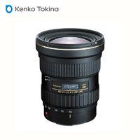 Tokina 图丽 AT-X 14-20MM F2 半画幅 单反镜头