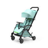 黑卡会员:Qtus 昆塔斯 Q1婴儿推车
