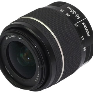 PENTAX 宾得 SMC DA L 18-55mm F3.5 AL WR 标准变焦镜头 宾得卡口 52mm