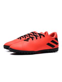 adidas 阿迪达斯 男鞋足球鞋NEMEZIZ 19.4 TF足球运动鞋EH0304