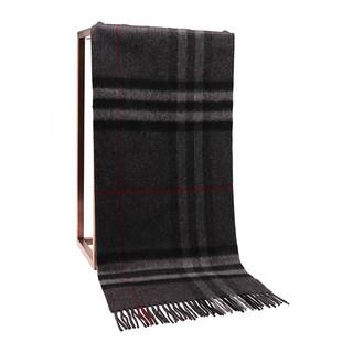 BURBERRY 博柏利 8018173 中性款格纹长围巾