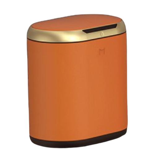 MR.Bin 麦桶桶 ACE 智能垃圾桶 10L 爱马橙金