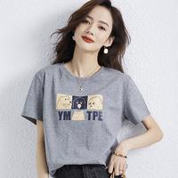 7.Modifier 7WS1173008-3 女士短袖T恤