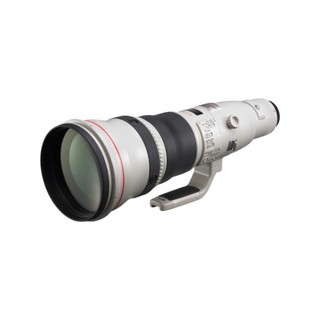 Canon 佳能 EF 800mm F5.6 L 超远摄定焦镜头 佳能EF卡口 52mm