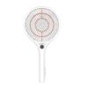 小禾 WP02 智能灭蚊拍 充电款 珍珠白