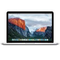Apple 苹果 MacBook Pro 13.3英寸 轻薄本 银色(酷睿i5-5257U、核芯显卡、8GB、128GB SSD、2K、IPS、MF839CH/A)