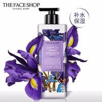THE FACE SHOP 菲诗小铺 爱丽丝梦香水沐浴露 500ml