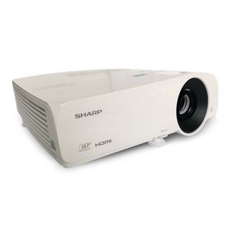 SHARP 夏普 XG-H420XA 教育工程投影机 白色