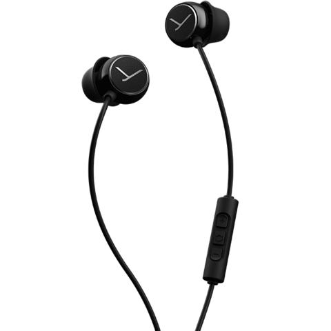 beyerdynamic 拜亚动力 Soul BYRD 入耳式动圈有线耳机 黑色 3.5mm