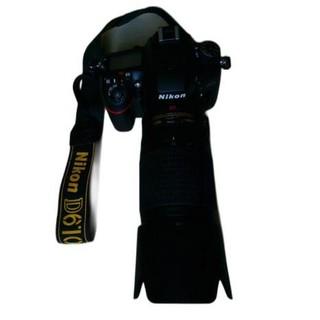 Nikon 尼康 AF-S VR 70 – 300mm F4.5-5.6 IF-ED 远摄变焦镜头 尼康卡口 67mm