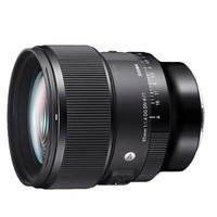 SIGMA 适马 Art系列 ART 85mm F1.4 DG DN 定焦镜头 索尼E卡口/L卡口